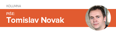 Tomislav Novak