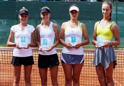 FOTO: Punčecov teniski turnir okupio 134 igrača iz cijeloga svijeta
