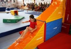 FOTO:Što su čakovečke gimnastičarke i gimnastičari naučili ove godine?