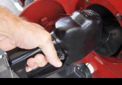 S benzinske u Čakovcu ukradeno gorivo u vrijednosti oko 500 kuna