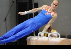 Seligman u svjetskom finalu, Ude izborio kvalifikacije za Rio!