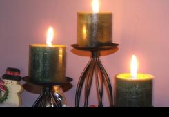 Truju li nas popularne mirisne svijeće?