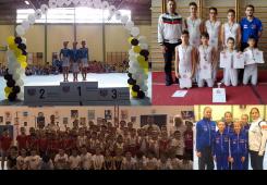 Za Gimnastičkim klubom MZ Macan je uspješna sportska 2015. godina