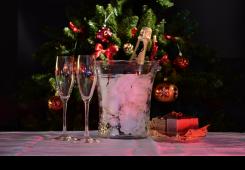 Zašto se na Novu godinu pije šampanjac?
