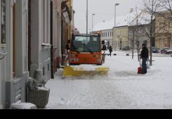Prognostičari najavljuju snijeg od petka - čak do 25 cm!