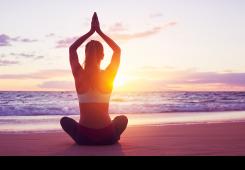 Što je to joga i koje su njene dobrobiti?