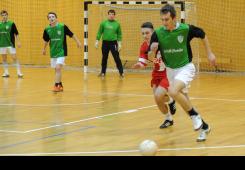 12. Kup Grada Preloga u malom nogometu počinje 29. siječnja