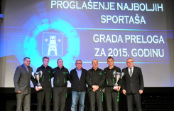 Alan Perko i Glavatica Pfeifer TTI najbolji sportaši Preloga