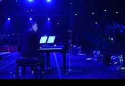 VIDEO: Željko Joksimović pozvao fanove na koncert u Varaždin