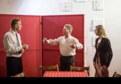 Priločka amaterska scena predstavila se u lendavskoj Sinagogi
