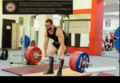 Powerlifting klub Pozoj organizira radionicu čučnja