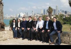 Delegacija Međimurske županije posjetila Izrael