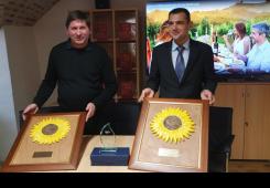 Župan Posavec u službenom posjetu Turskoj