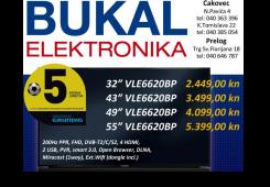 Potražite kupon i ostvarite popuste u BUKAL elektronici!