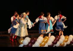 Uspjeh međimurske Kalinke – Malinke na Festivalu ruske dječje pjesme