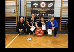 4 naslova prvaka, 3 državna rekorda i izboreno Europsko za PLK Pozoj!