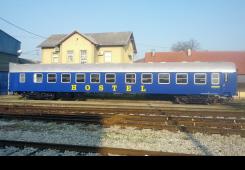 Ostvarenju inovativnog Željezničkog hostela pomogla tvrtka iz Čakovca