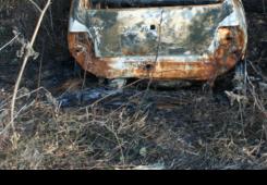 Od svjetla na mobitelu zapalio se benzin pa izgorio cijeli auto