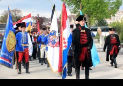 FOTO: Obilježeno 345 godina od pogibije Zrinskog i Frankopana