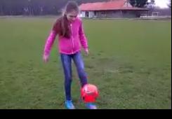 Čakovčanka Ema Kobetić (12) putuje s Dinamovcima na finale Lige prvaka