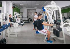 Redovitim vježbanjem poboljšajte zdravlje i osjećajte se sjajno!