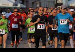 Na Utrci grada Čakovca 240 trkača, Međimurcima odlična mjesta