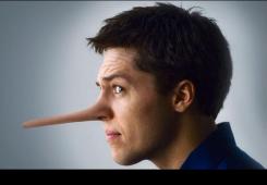10 znakova kako prepoznati da vam netko laže u lice