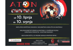 Zaigrajte nogomet na novom besplatnom igralištu u Atonu!