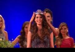 Angelica Zacchigna je Miss Hrvatske 2016