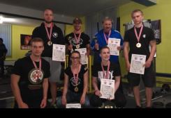 Ekipa Pozoja u Bjelovaru došla do tri državna rekorda