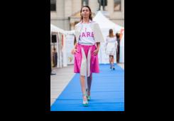 Humana Nova predstavila kolekciju redizajniranih odjevnih predmeta!