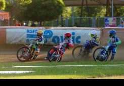 Speedway: U subotu utrka državnog prvenstva Hrvatske i Slovenije
