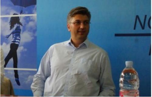 Ni premijer Plenković, ni Božo Petrov nisu služili vojni rok