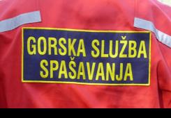 Član HGSS-a Čakovec pomogao ozlijeđenoj ženi u Zadarskoj županiji
