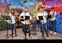 TS Frikovi iz Male Subotice gostovali u Fio showu
