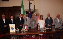 FOTO: Međimurje će surađivati s još tri grada i tri države