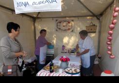 Gibanici iz Goričana prvo mjesto, a iz Donje Dubrave treće