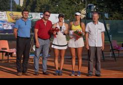 Magdalena Pantuckova pobjednica Punčec Opena