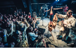 World music u Čakovec donosi Kries