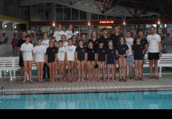 Raspored treninga  Čakovečkog plivačkog kluba za sezonu 2016./17.