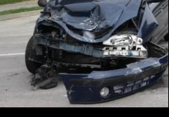 Poginula vozačica: U prometnoj kod Šibenika sudjelovao auto ČK oznaka