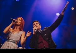 VIDEO: Bojan Jambrošić i Nina Pušlar objavili duet Bez mene sretnija