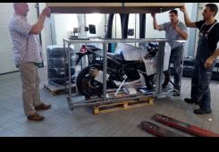 Odlična novost iz AC Baumgartner: Stigao novi SUZUKI GSX-R 750 L6!