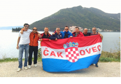 Međimurski navijači bodrili Vatrene za visoku pobjedu protiv Kosova