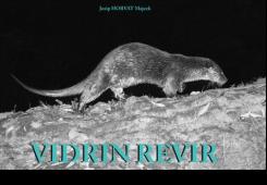 Josip Horvat Majzek objavio novu knjigu - Vidrin revir