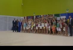 Vindijke uspješne na jakom turniru u Udinama