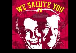 We Salute You IV 29. listopada u Prostoru