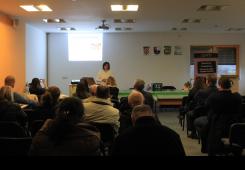 Na MESAP-u održano predavanje o dopunskim djelatnostima OPG-ova