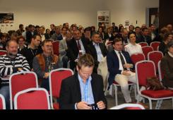 Oko 300 sudionika u Sv. Martinu na 10. Kongresu hrvatskog kampinga