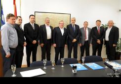 Potpisan ugovor za izradu studije mreže daljinskog grijanja za Prelog